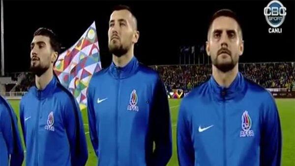 В Косово освистали гимн Азербайджана - Sputnik Армения