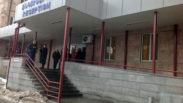 Детская больница Арабкир - Sputnik Արմենիա