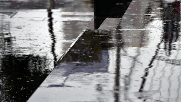 Дождь, дождливая погода - Sputnik Армения