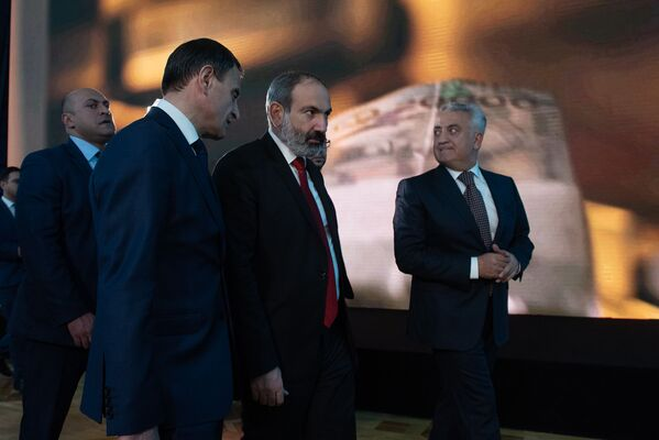 Հայաստանի ազգային արժույթը 25 տարեկան է - Sputnik Արմենիա