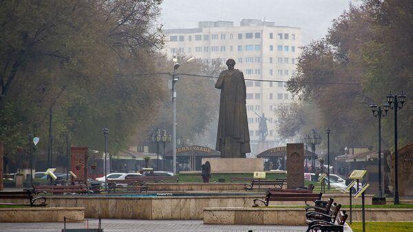 Утренний Ереван - Sputnik Армения