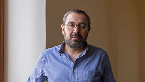 Сурен Саакян - Sputnik Армения