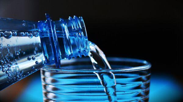 Бутилированная вода - Sputnik Армения