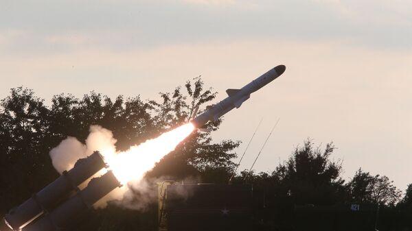 Береговой ракетный комплекс Бал - Sputnik Армения
