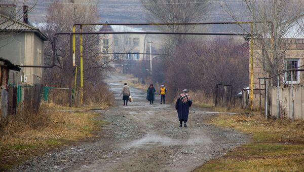 Село Ширакамут, Лорийская область - Sputnik Արմենիա