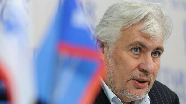 Сергей Саркисов - Sputnik Армения
