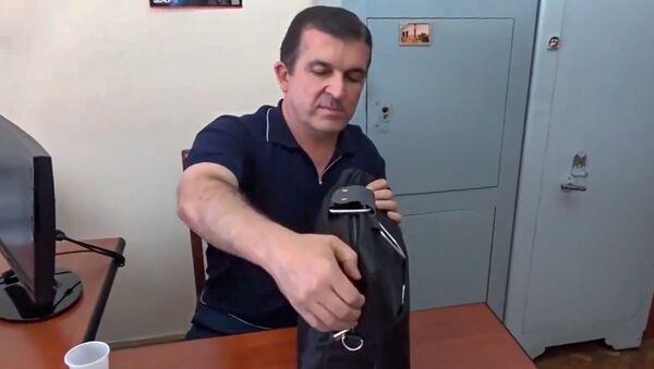 Вачаган Казарян - Sputnik Армения