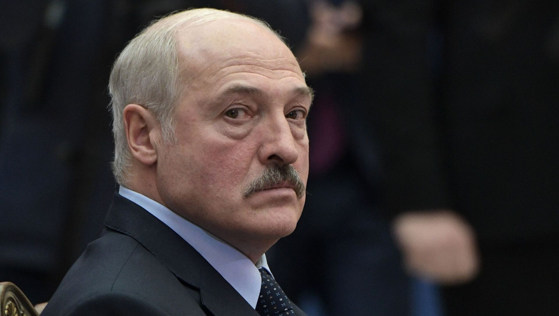 Президент Белоруссии Александр Лукашенко - Sputnik Армения, 1920, 09.02.2021