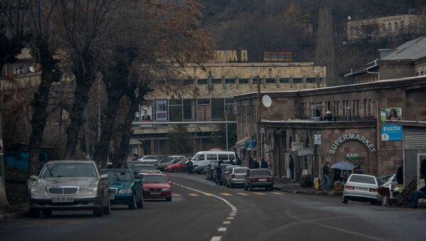 Город Алаверди, Лори - Sputnik Արմենիա