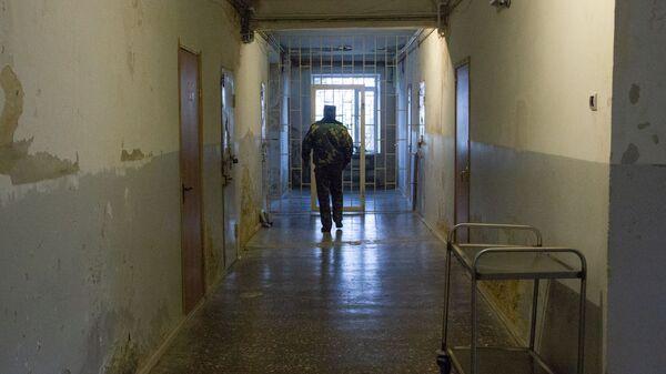 Женская тюрьма - Sputnik Армения