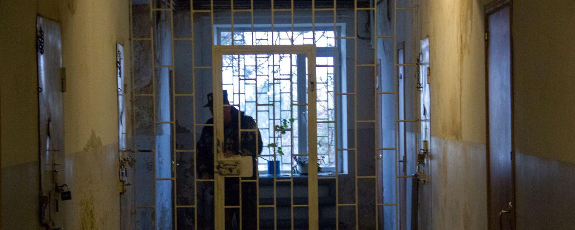 Женская тюрьма - Sputnik Արմենիա, 1920, 20.06.2021