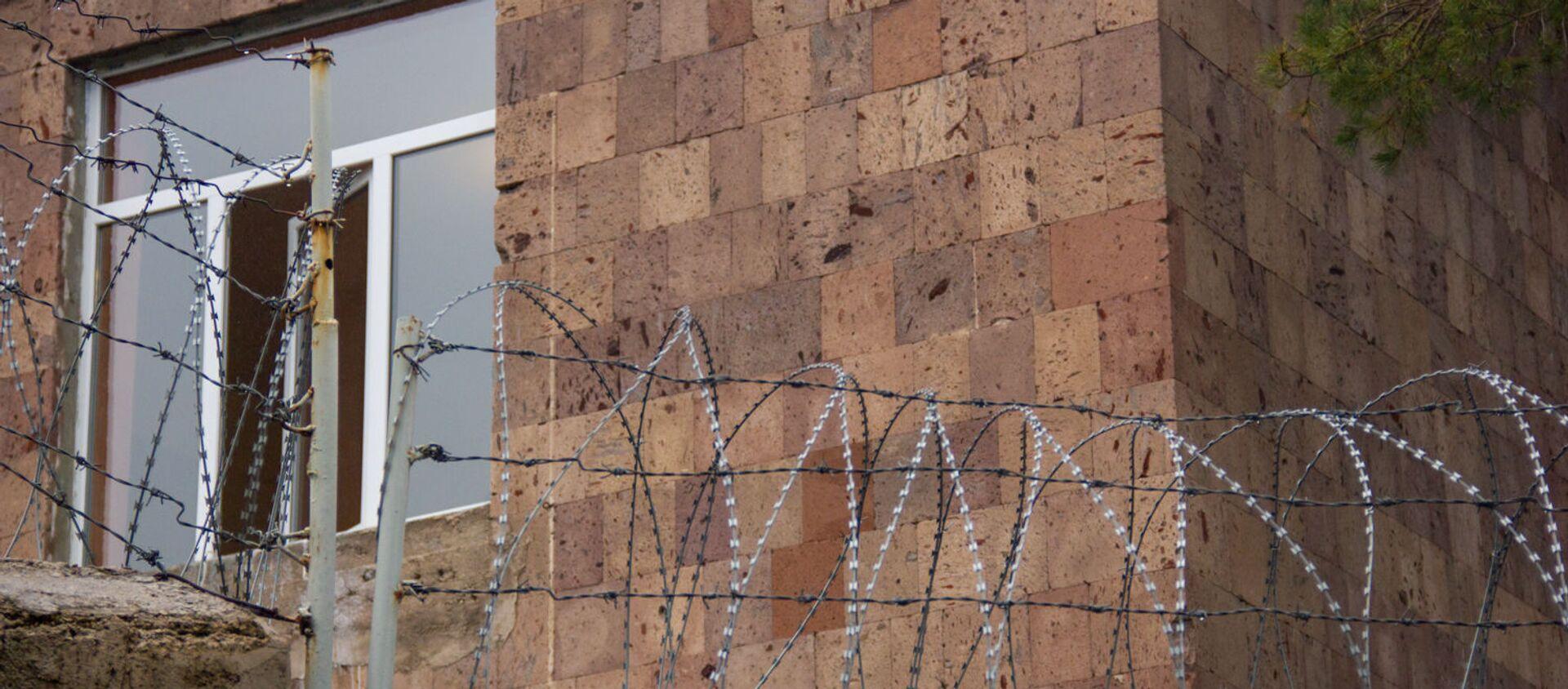 Женская тюрьма - Sputnik Արմենիա, 1920, 11.07.2021