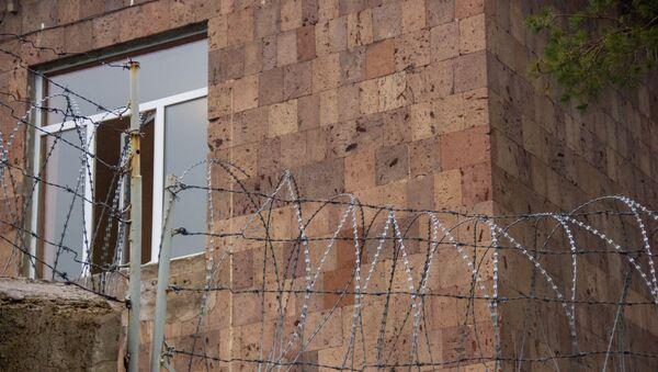 Женская тюрьма - Sputnik Արմենիա