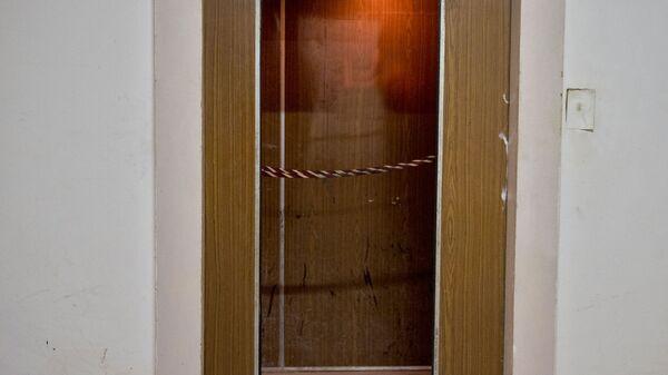 Лифт - Sputnik Армения