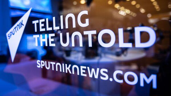 Радиорубка Sputnik. Архивное фото. - Sputnik Արմենիա