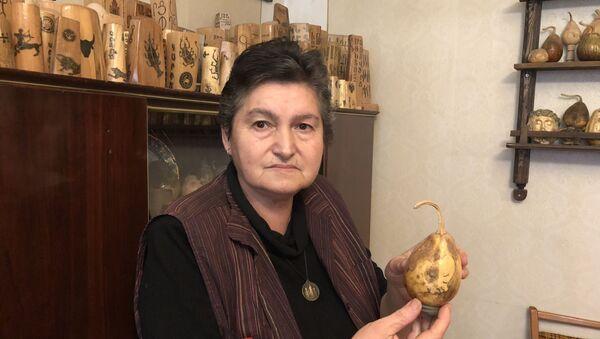 Мариам Симонян - Sputnik Արմենիա