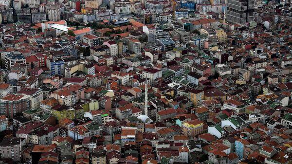 Город Стамбул, Турция - Sputnik Армения