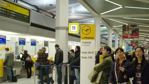 Аэропорт, Берлин - Sputnik Армения