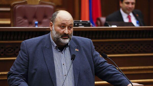 Вараздат Карапетян - Sputnik Армения