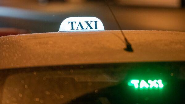 Такси - Sputnik Արմենիա