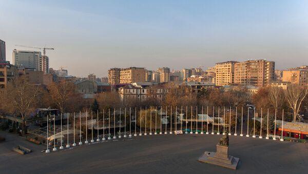 Площадь Свободы - Sputnik Армения