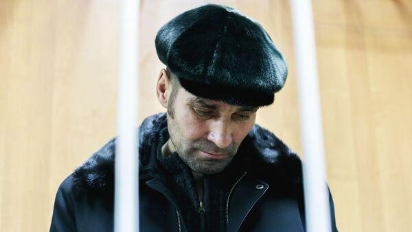 Житель Сургута Павел Шаповалов, обвиняемый в попытке угона воздушного судна Аэрофлота - Sputnik Армения