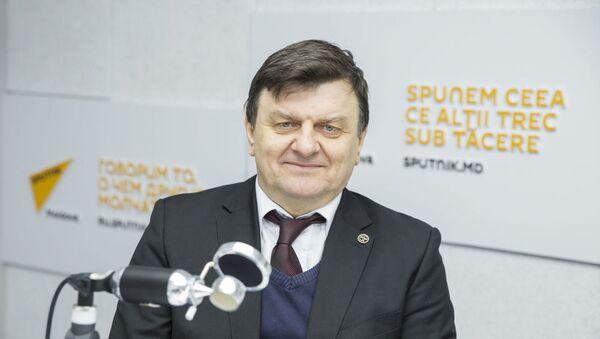 Григорий Запухлых - Sputnik Армения
