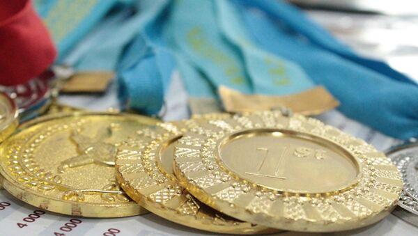 Медали - Sputnik Армения