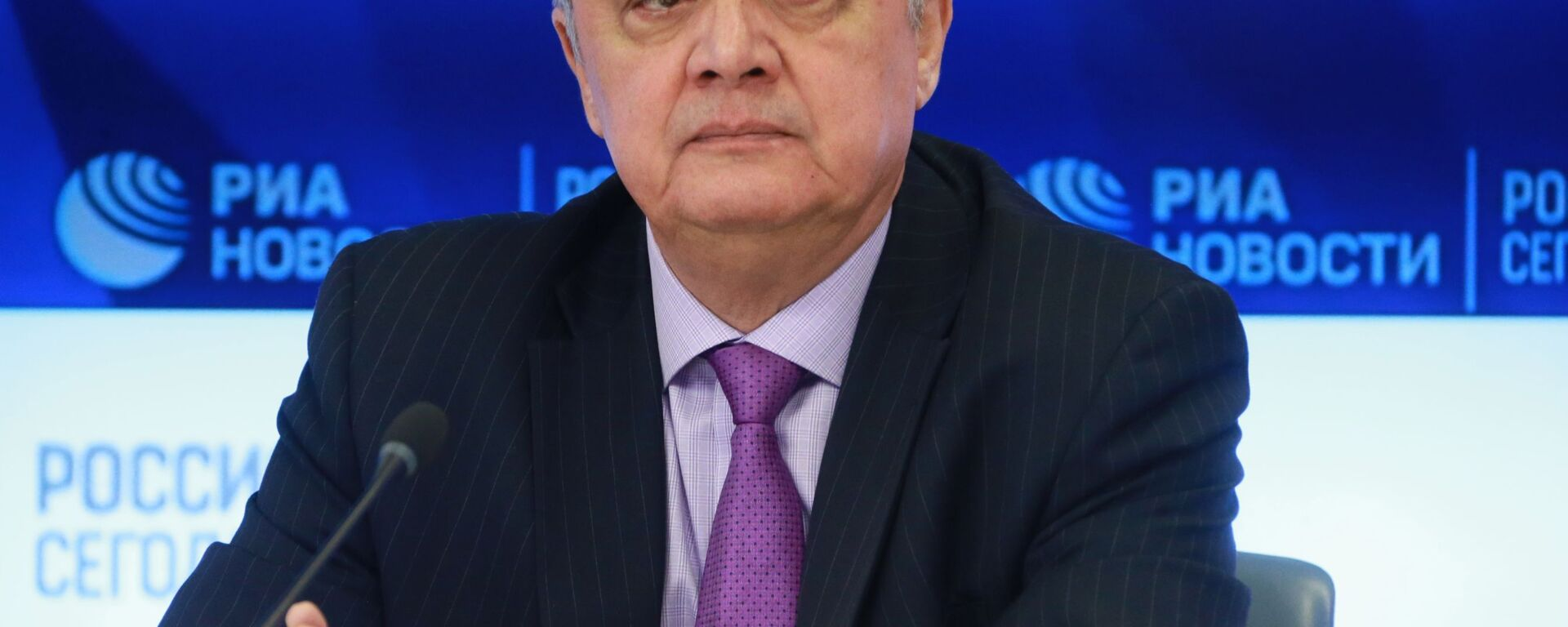 Замир Кабулов - Sputnik Армения, 1920, 14.02.2019
