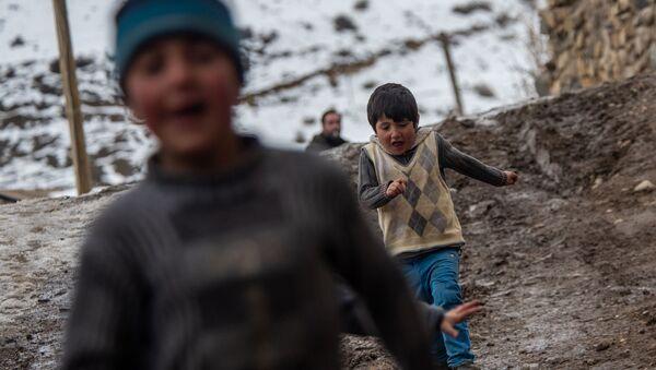 Дети Дастакерта - Sputnik Армения