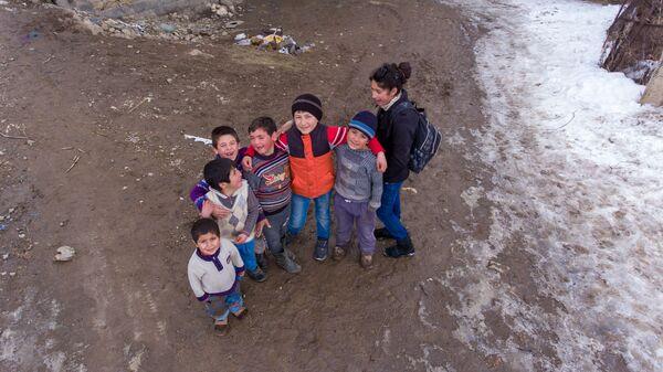 Դաստակերտի երեխաները - Sputnik Արմենիա