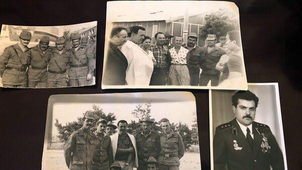 Архивные фотографии Геворга Мурадяна - Sputnik Армения