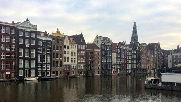 Амстердам - Sputnik Արմենիա
