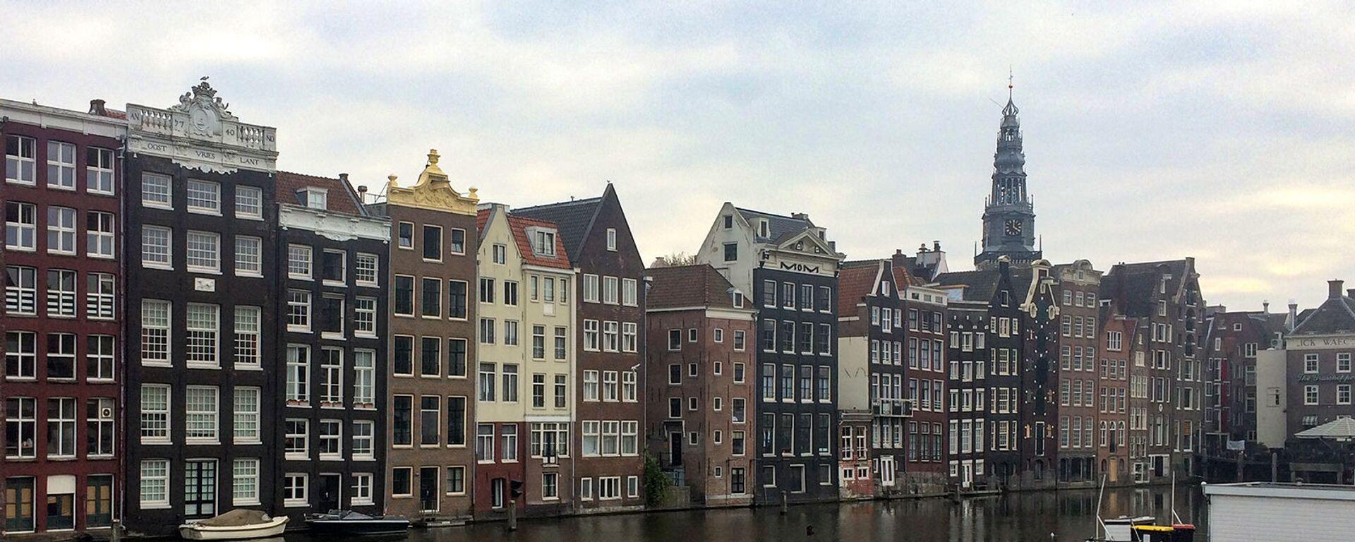 Амстердам - Sputnik Արմենիա, 1920, 17.09.2021