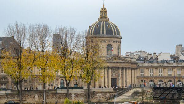 Париж - Sputnik Армения