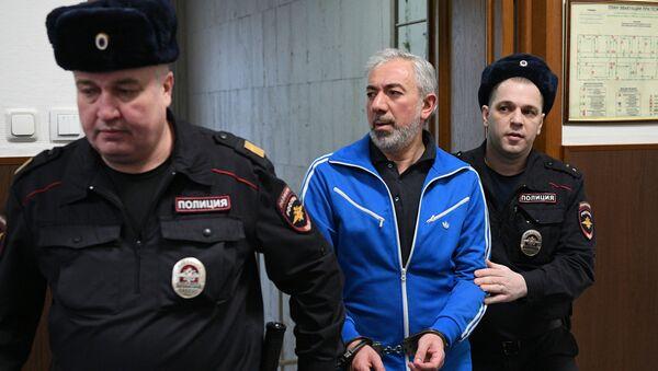Избрание меры пресечения М. Калви и партнерам компании Baring Vostok - Sputnik Армения
