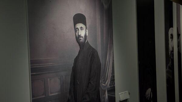 Музей-институт Комитаса в Ереване - Sputnik Արմենիա