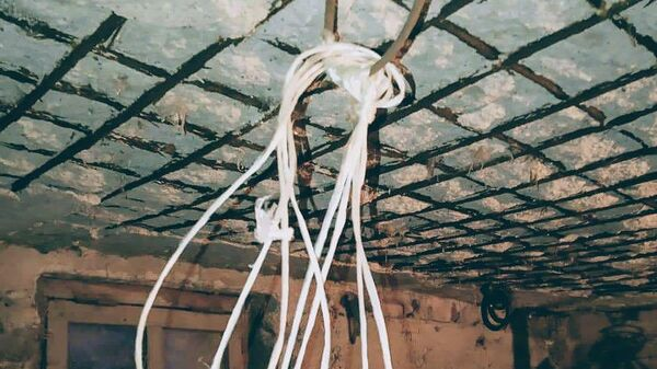 Самоубийство в Гегаркунике - Sputnik Արմենիա