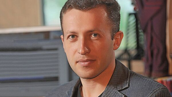 Сергей Правосудов - Sputnik Армения