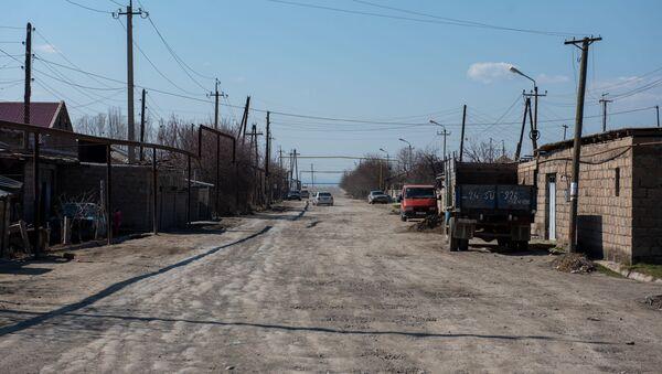 Село Зартонк - Sputnik Արմենիա