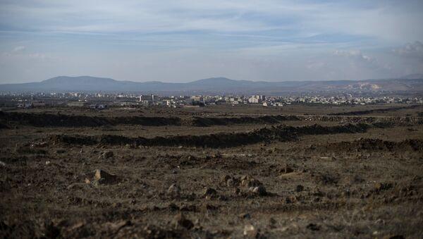 Провинция Кунейтра в Сирии - Sputnik Армения