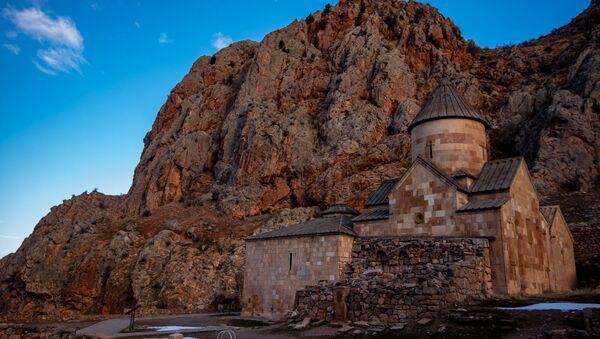 Монастырь Нораванк - Sputnik Արմենիա