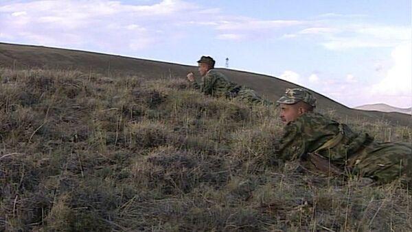 Самая короткая русско-турецкая война или армянские чобаны специального назначения - Sputnik Армения