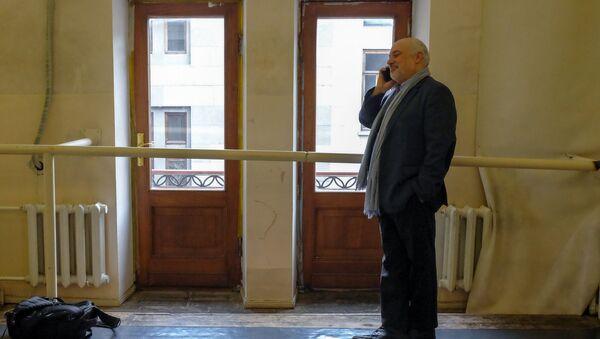 Художественный руководитель Национального академического театра оперы и балета им. Спендиаряна Константин Орбелян - Sputnik Армения