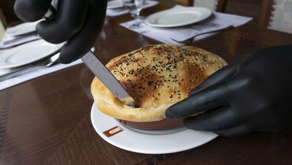 Հյուր շեֆ խոհարարին. ինչպես պատրաստել իշթար քյաբաբ - Sputnik Արմենիա