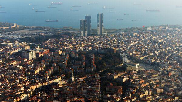 Города мира. Стамбул - Sputnik Արմենիա