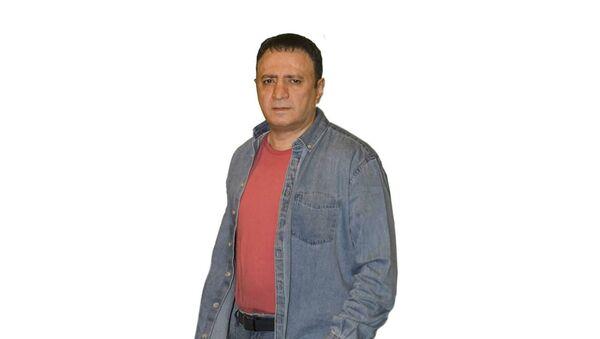 Ваграм Саакян - Sputnik Արմենիա