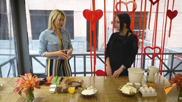 Հյուր շեֆ խոհարարին. ինչպես Բրաունի չիզքեյք պատրաստել - Sputnik Արմենիա