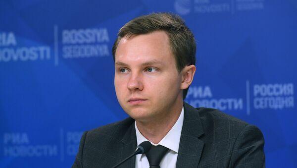 Игорь Юшков - Sputnik Армения