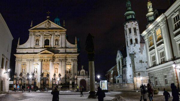 Города мира. Краков - Sputnik Армения
